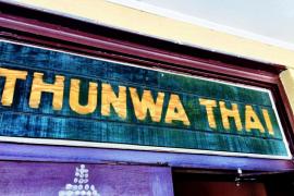 Thunwa Thai
