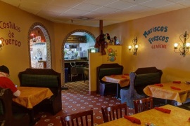 Mi Rancho Restaurant - Germantown MD