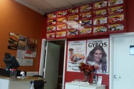 Gyro Factory - Lorton VA