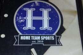 Home Team Sports Grill - Norfolk Airport