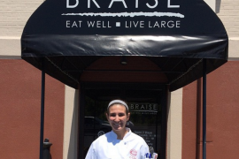 Braise - Virginia Beach