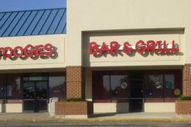 Stooges Bar