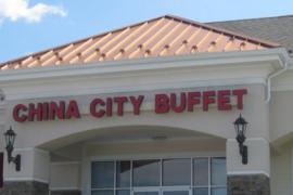 China City Buffet