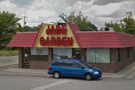 Jade Garden - Petersburg VA
