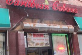 Caribbean Cabana - New York NY
