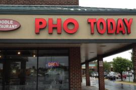 Pho Today - Fairfax VA