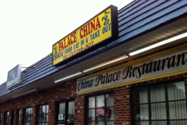 China Palace - Carlisle PA