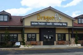 Dragonfly Restaurant & Bar - Linden NJ