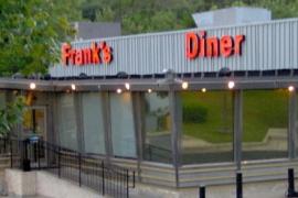 Frank's Diner - Jessup MDFrank's Diner - Jessup MD