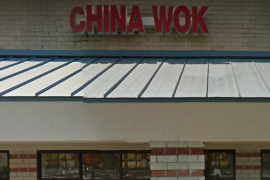 China Wok - Chester VA