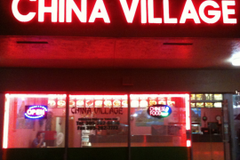 China Village - Miami Florida