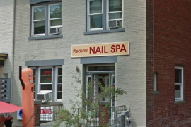 Pleasant Nail Spa