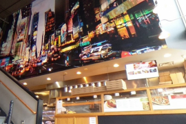 Times Square Kitchen