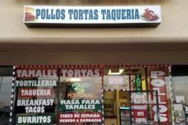 Marta's Tortillas