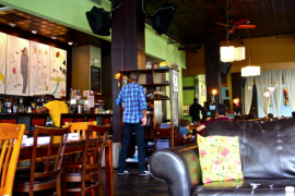 Busboys and Poets (14th & V)