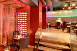 Lima Restaurant and Bar