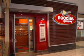 Noodles & Co. (Arlington)