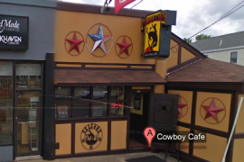 Cowboy Cafe - Arlington VA
