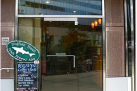 Rosslyn Coffee & Deli