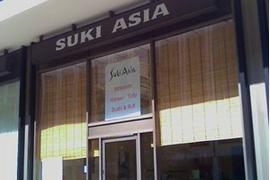 Suki Asia