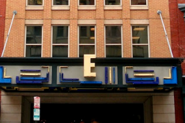 Landmark's E St Cinema