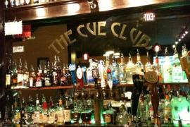 The Cue Club - Annandale VA