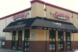 Caspian Kabob - Germantown VA
