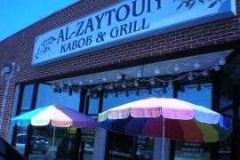 Al-Zaytoun