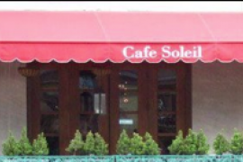 Cafe Soleil - Golden Triangle DC