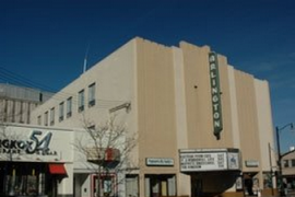 Arlington Cinema n Drafthouse
