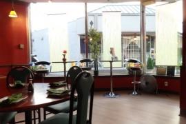 Serenity Restaurant @ Vienna