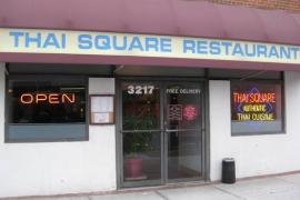 Thai Square @ Arlington