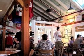 The Boatyard Bar & Grill