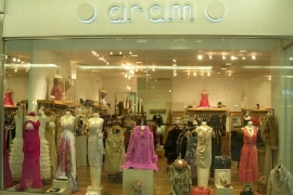 Aram Boutique