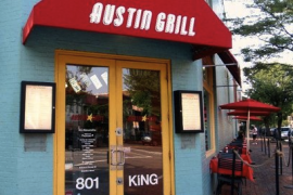 Austin Grill Old Town @ Old Town