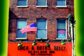 Chick And Ruth's Delly - Annapolis, MD