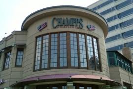Champps Reston
