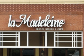 La Medeleine (Reston)