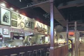 Hard Times Cafe - College Park MD