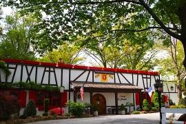 Lauberg Chez Francois