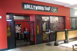 Hollywood East Cafe - Silver Spring MD