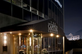 The Capital Grille - McLean VA