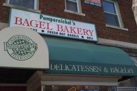 Pumpernickel's Bagelry