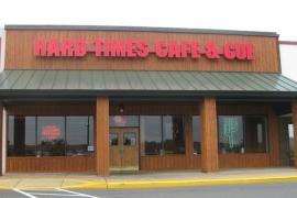 Hard Times Cafe & Cue - Manassas VA