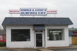 Harold & Cathy's Cafe