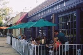 Southside 815 - Alexandria VA