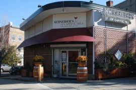 Schneider's of Cap Hill