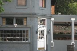 Soussi Restaurant - Adams Morgan DC