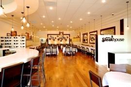 Monty's Steakhouse - Springfield VA