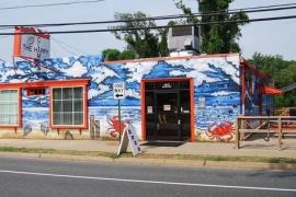 Happy Clam - Fredericksburg VA
